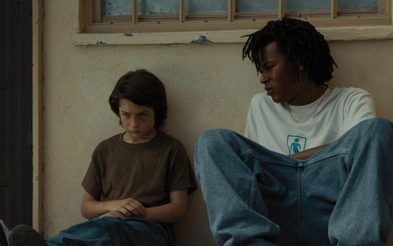 Mid90s (2018) by The Critical Movie Critics