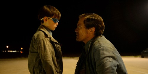 Movie Review: Midnight Special (2016)