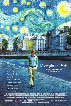 Midnight in Paris (2011) by The Critical Movie Critics
