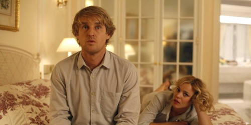 Movie Review: Midnight in Paris (2011)