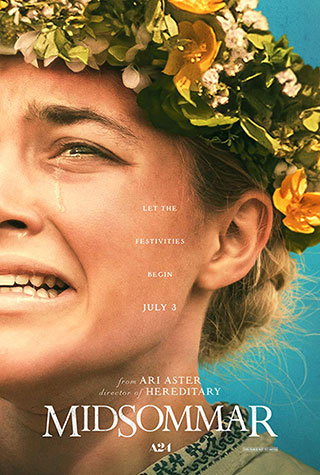 Midsommar (2019) by The Critical Movie Critics