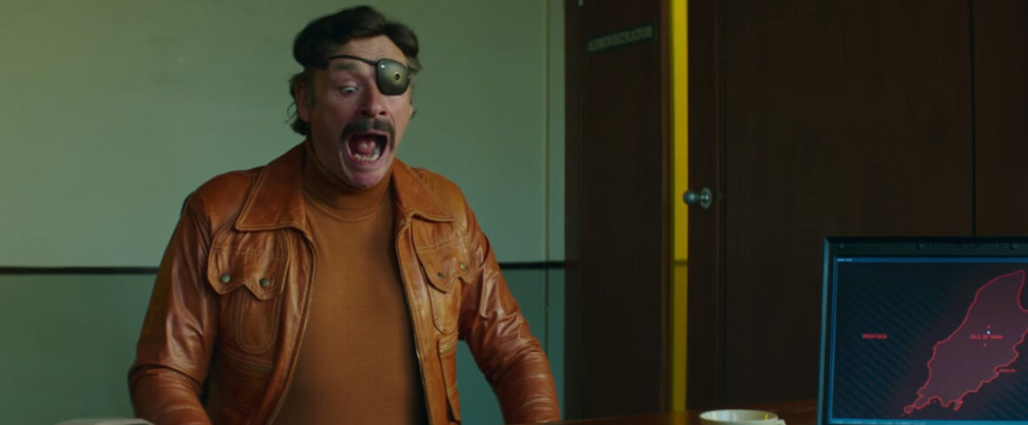 Mindhorn (2017) by The Critical Movie Critics