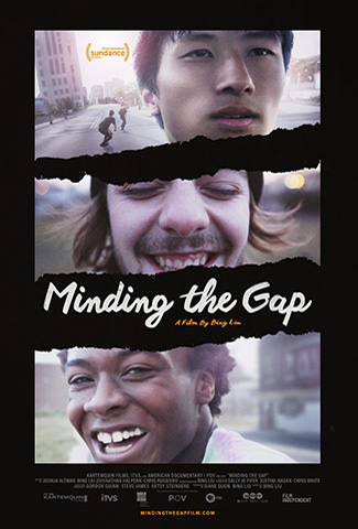 Minding the Gap (2018) by The Critical Movie Critics