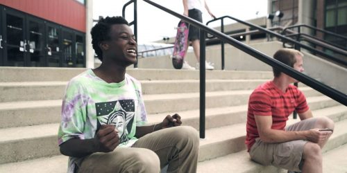 Movie Review:  Minding the Gap (2018)