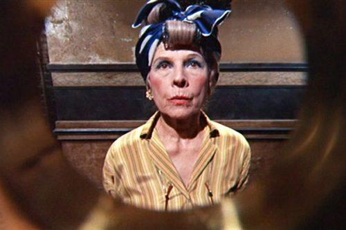 Minnie Castevet – Top 10 Ominous Oldsters