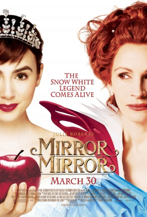 Mirror Mirror (2012) by The Critical Movie Critics