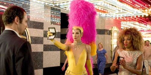 Movie Review:  Miss Congeniality 2: Armed and Fabulous (2005)
