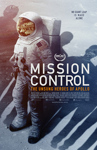 Mission Control: The Unsung Heroes of Apollo (2017) by The Critical Movie Critics