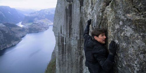 Movie Review:  Mission: Impossible – Fallout (2018)