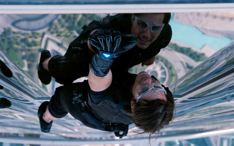 Mission: Impossible - Ghost Protocol (2011) by The Critical Movie Critics