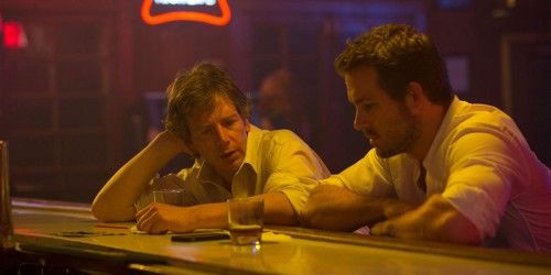 Movie Review:  Mississippi Grind (2015)