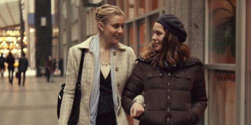 Movie Review:  Mistress America (2015)