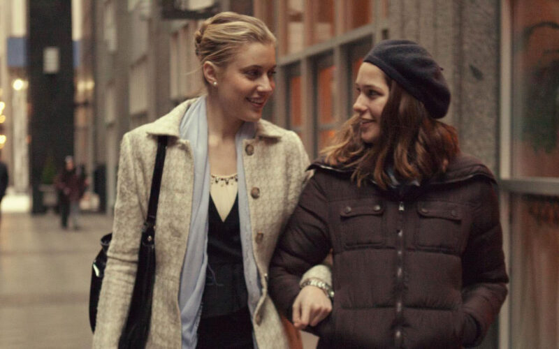 Mistress America (2015) by The Critical Movie Critics