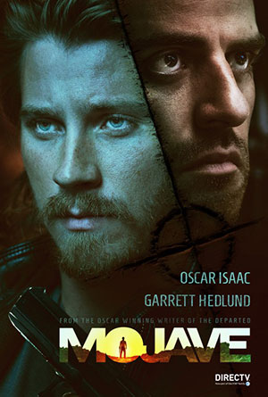 Mojave (2015) by The Critical Movie Critics