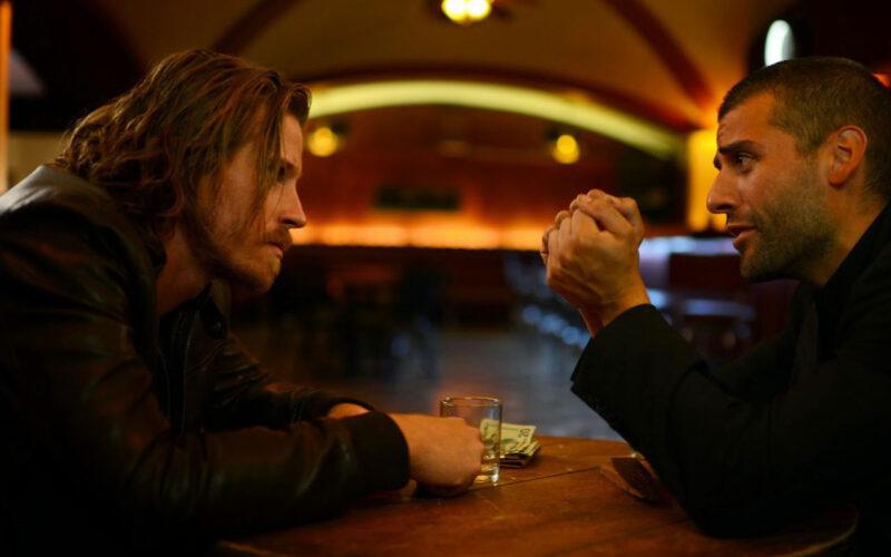 Mojave (2015) by The Critical Movie Critics