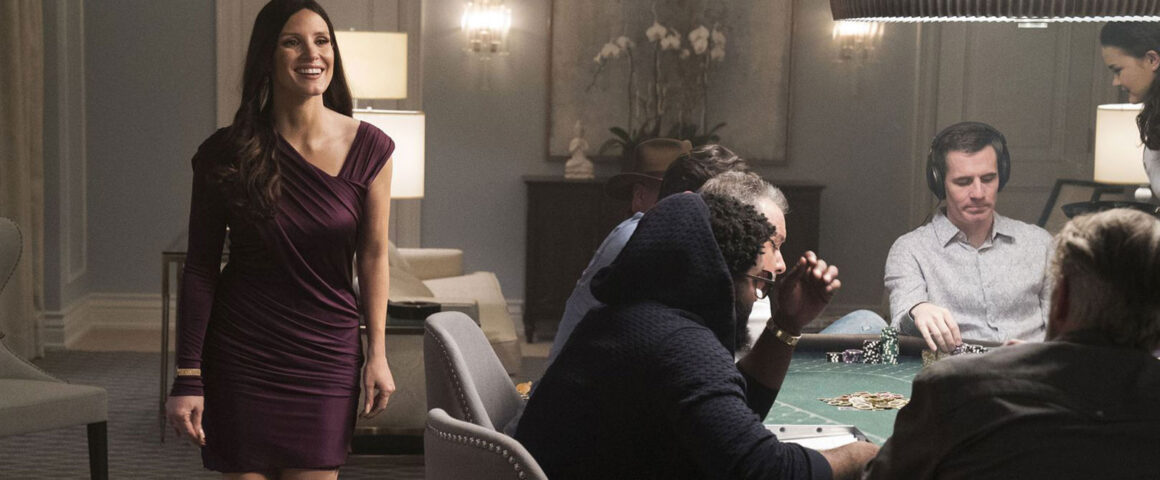 Molly's Game (2017) by The Critical Movie Critics