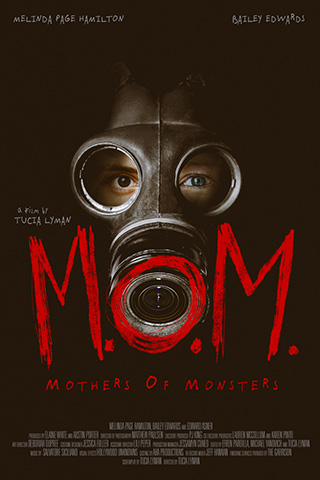 M.O.M. Mothers of Monsters (2020) by The Critical Movie Critics