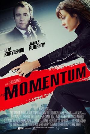 Momentum (2015) by The Critical Movie Critics