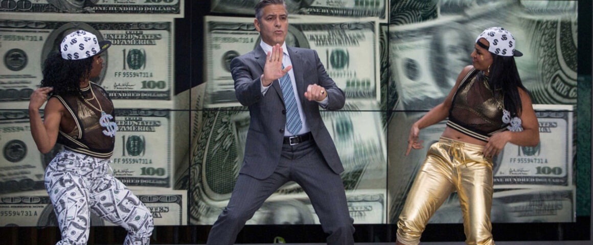 Money Monster (2016) by The Critical Movie Critics