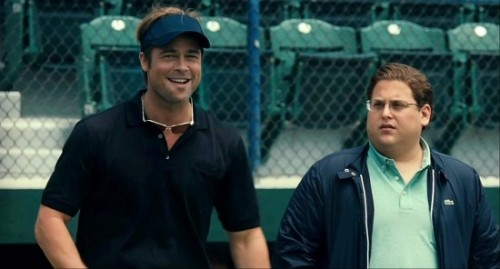 Moneyball (2011) by The Critical Movie Critics