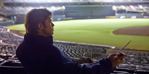 Movie Review:  Moneyball (2011)