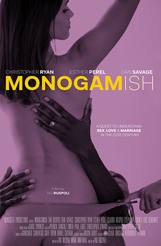 Monogamish (2014) by The Critical Movie Critics