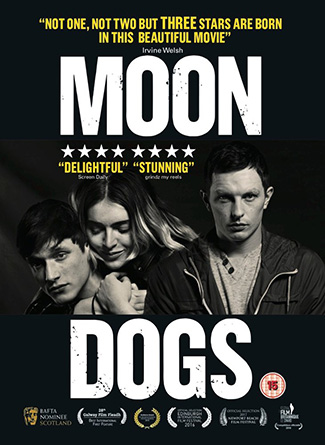 Moon Dogs (2016) by The Critical Movie Critics