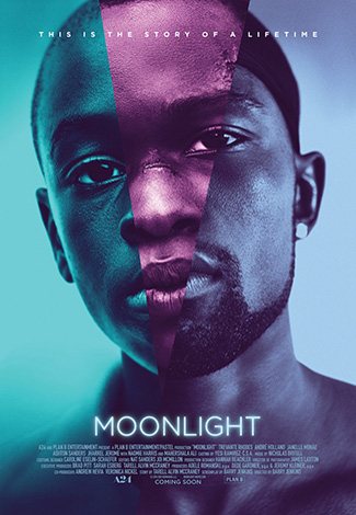 Moonlight (2016) by The Critical Movie Critics