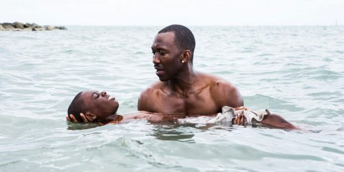 Movie Review:  Moonlight (2016)