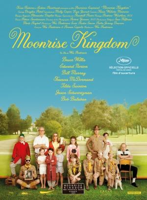 Moonrise Kingdom (2012) by The Critical Movie Critics