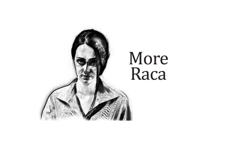 More Raca by The Critical Movie Critics