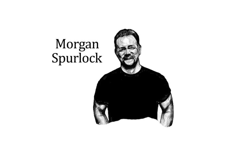 Morgan Spurlock by The Critical Movie Critics