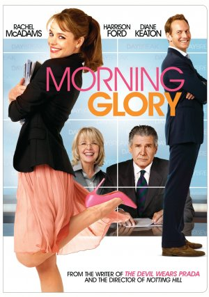Morning Glory (2010) by The Critical Movie Critics