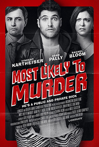 Most Likely to Murder (2018) by The Critical Movie Critics