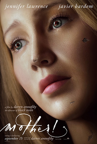 mother! (2017) by The Critical Movie Critics