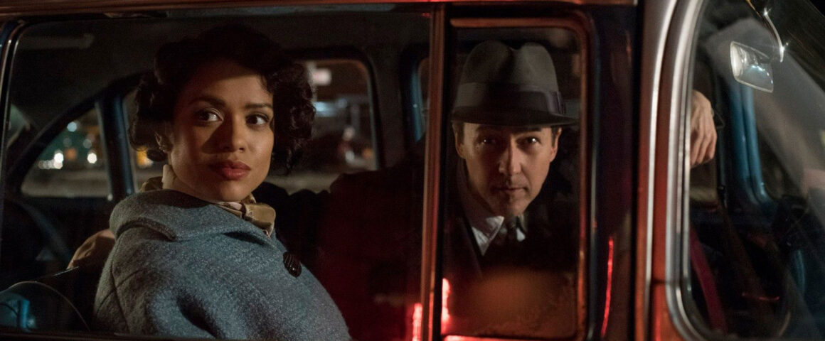 Motherless Brooklyn (2019) by The Critical Movie Critics