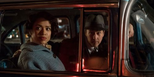 Movie Review: Motherless Brooklyn (2019)