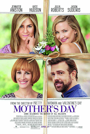Mother's Day (2016) by The Critical Movie Critics