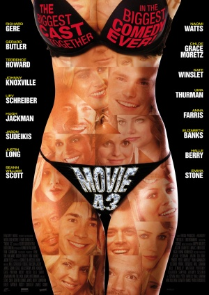 Movie 43 (2013) by The Critical Movie Critics