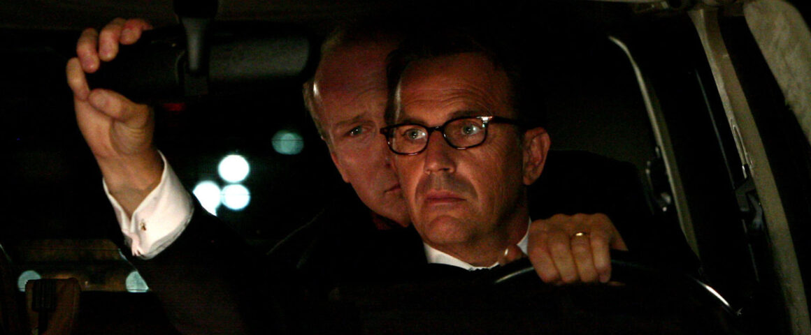 Mr. Brooks (2007) by The Critical Movie Critics
