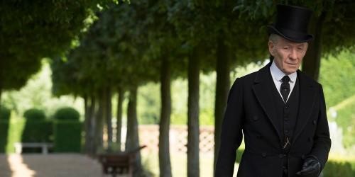 Movie Review:  Mr. Holmes (2015)