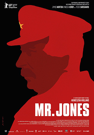 Mr. Jones (2019) by The Critical Movie Critics