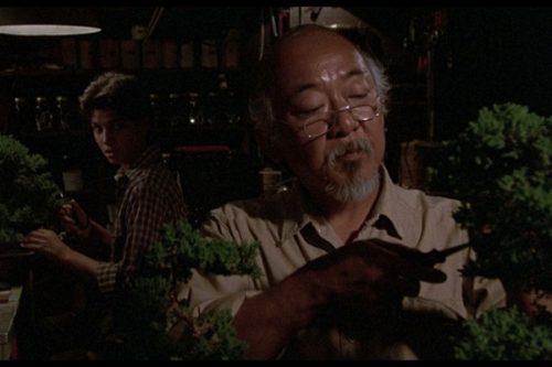 Mr. Miyagi – Top 10 Ominous Oldsters