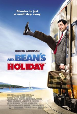 Mr. Bean's Holiday (2007) by The Critical Movie Critics