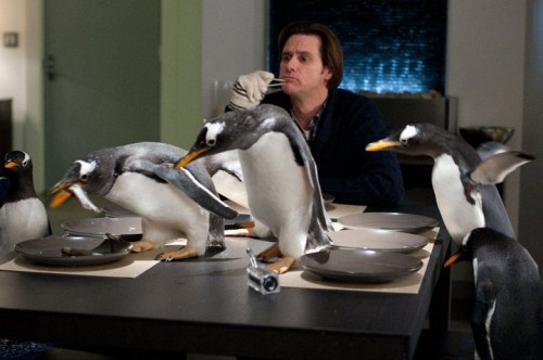 Mr. Popper's Penguins (2011) by The Critical Movie Critics