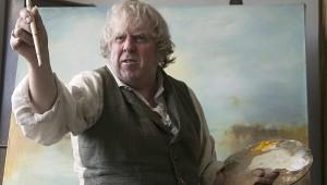 Mr. Turner (2014) by The Critical Movie Critics