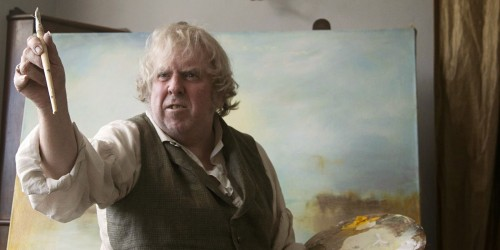 Movie Review: Mr. Turner (2014)