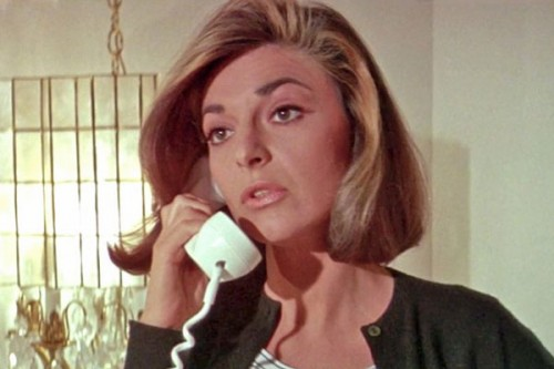 Mrs. Robinson – Top 10 Manipulative Movie Mothers