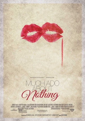 Much Ado About Nothing (2012) by The Critical Movie Critics