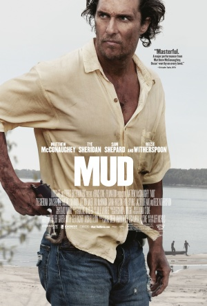 Mud (2012) by The Critical Movie Critics